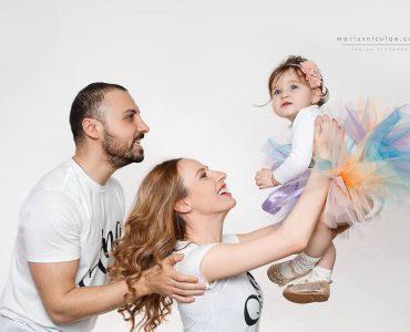 fotografia de familie