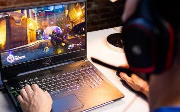 laptop de gaming