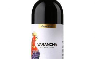Varancha Merlot 1200 1800